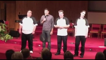 Fish Sticks -- Pastor Know-It-All
