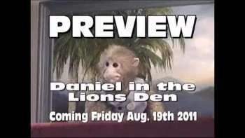 PREVIEW Daniel in the Lions Den (DLM Movies)
