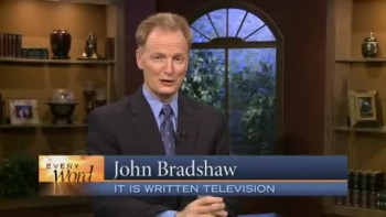 """What Jesus Endured"" (It Is Written with John Bradshaw)"