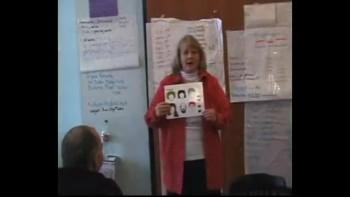 Jody Kennedy Intarnational (Fort Worth, TX) Evangelism through English