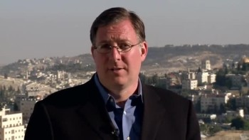The Tehran Initiative: Joel Rosenberg Interview