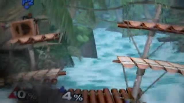 Zelda's commercial