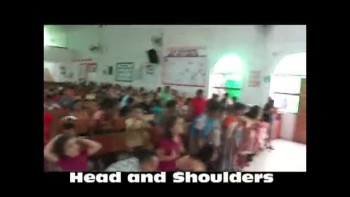 2011-01-30 Mission Highlights - Iglesia Bautista Libertad (Managua, NI) Children