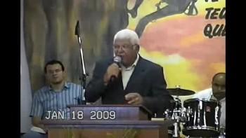 Igreja Batista Betel - Momentos de Travessia