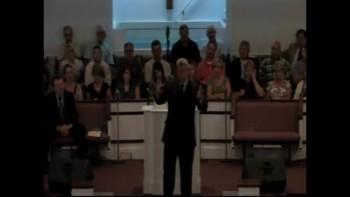 GRBC AM Sermon 7-24-11 Bro Cal Hampton