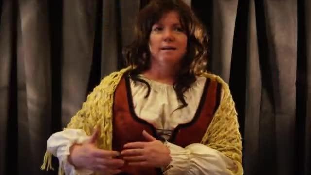 Elizabeth Fry - Prison Reformer