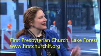 Rev. Christine Chakoian on Judgement Day