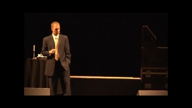 David Horsager - God's Truth in Business and Life | Christian Leadership