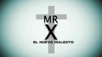 Mr X_Rap Cristiano