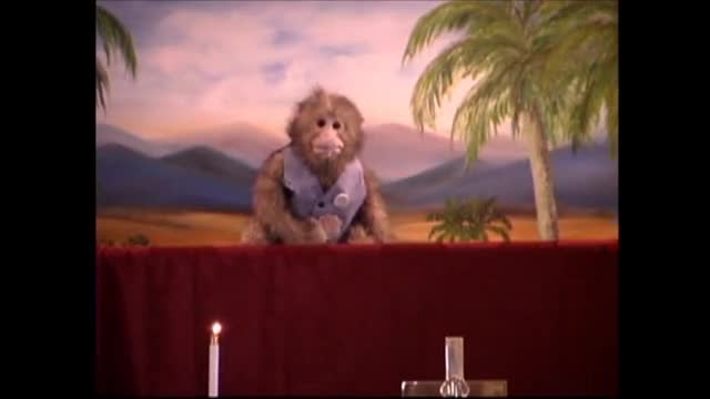 Daniel in the Lions Den (DLM Movies)