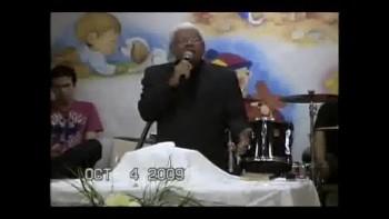 Igreja Batista Betel - Ministração - Livro de Lucas Capitulo 22:19 - Em Memória de Mim.