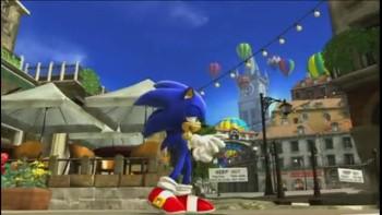 Sonic Generations T4
