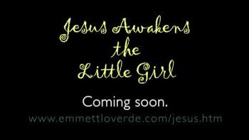 Jesus Awakens the Little Girl Trailer
