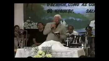 Igreja Batista Betel de Bauru - Ministração - Livro de Apocalipse, 5:1 a 14