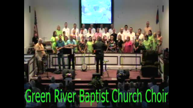 GRBC Choir