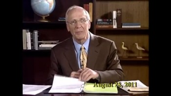 Dr. Brian Harbour's Explore Sunday School Lesson Preview for August 28