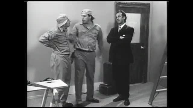 Bob Nelson - Comedy Short