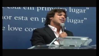 Pastor Fernando Silva. Pais e Filhos