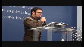 Joshua Carvalho. Cristianismo Hoy