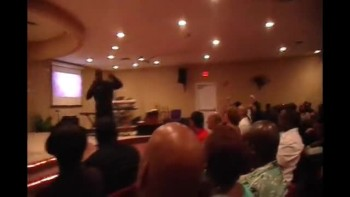 Dare to Believe Youth Sunday- Javaire Bogel Part 2