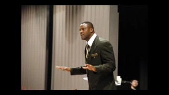 Don't Stop Believing- Pastor T.C BAker