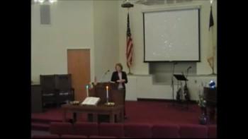 August 21, 2011 - Philippians 2:12-18