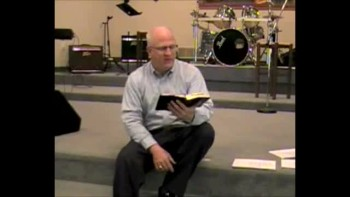 Sexual Sin - Msg 8 - by Dr Philip Riegel
