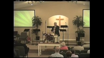 Gideon Service & Personal Testimony