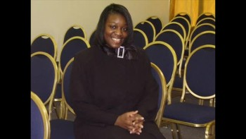 Evangelist Susan M. Thomas- Power to withstand the test...