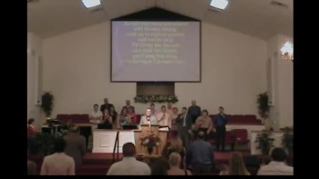 Living in Caanan Now - Tabernacle Baptist