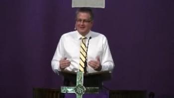 Sermon Monroeville First Baptist 2011-08-14
