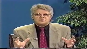 Jean-Pierre Cloutier - Les Paroles du Seigneur Jésus