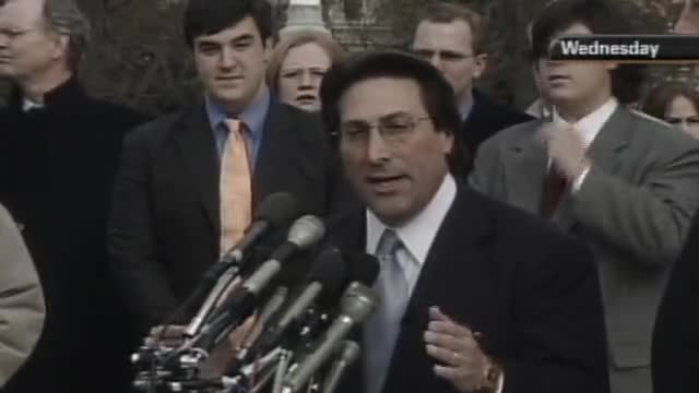 Jay Sekulow on Operation Rescue v. National Organization for Women