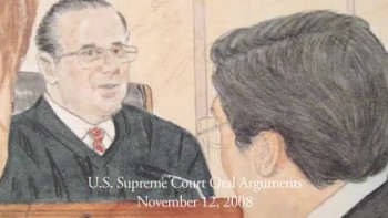 Jay Sekulow Argues Pleasant Grove v. Summum