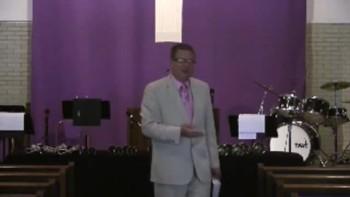 Sermon Monroeville First Baptist 2011-08-21