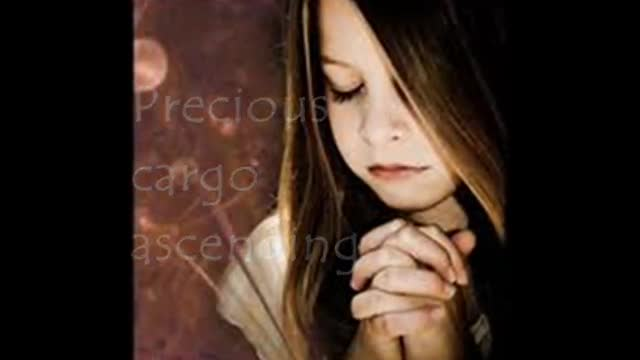 Eric Tagg - Prayer