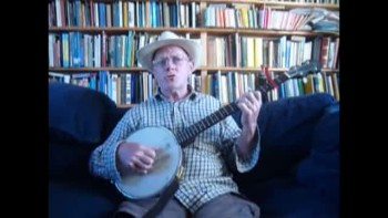 My interpretation of Deep Purples Smoke On The Water by Neil Hankin on 5String banjo