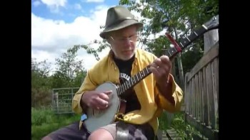 'SWEET HOME ALABAMA' played by 'Neil Hankin'on 5 String Banjo.A Lynyrd Skynyrd song.