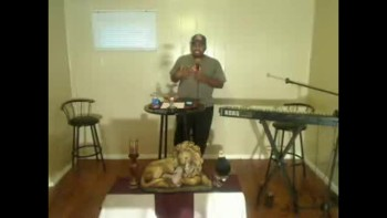 A Prophetic Word Concern Pastor Zachery Tims Part 1