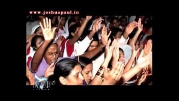 JOSHUA PAUL MINISTRIES
