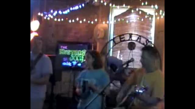 Jam Aug 5 - Double Time Band... Dance Like David