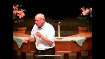 08/21/2011 Praise Worship Sermon