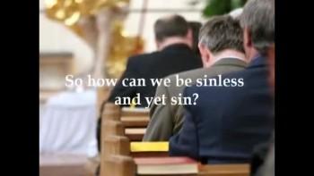 Sinless?