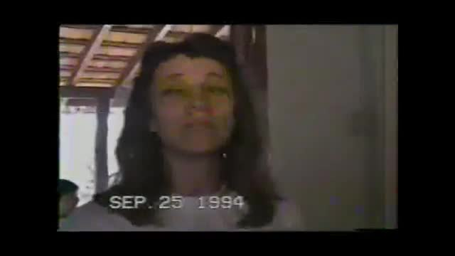 Reunião de Comemoração de 25 Anos do Grupo Jovens Livre do Senhor - Bauru - 25/09/1994