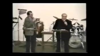 Pr. SAMUEL DOCTORIAN - CULTO REALIZADO EM 17/04/1997 - PARTE 2