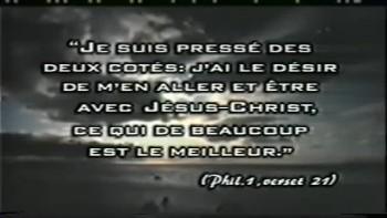 La Bible Répond - La mort