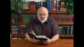 Calvary Chapel Lancaster, PA - Mark 2-3 - Bible Study