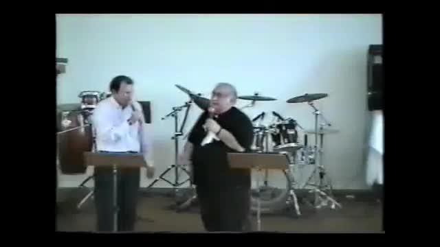 Pr. SAMUEL DOCTORIAN - CULTO REALIZADO EM 18/04/1997 - DOMINGO PELA MANHÃ - PARTE 2
