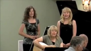 Mountain Harmony Singers at Glenwood Springs Baptist Church