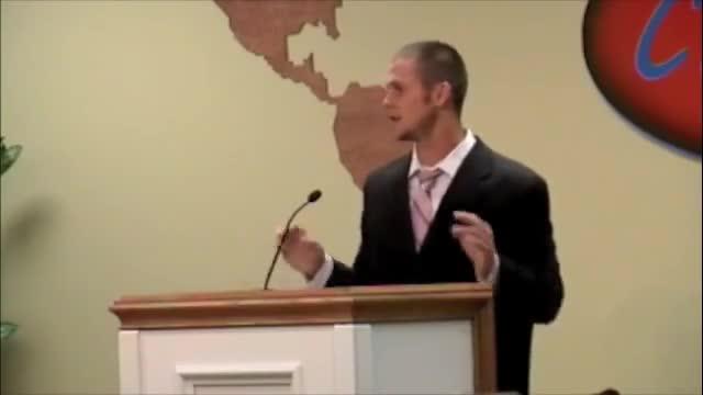 Pastor Benjamin Kirkman Psalm 97:12 Glenwood Springs Baptist Church